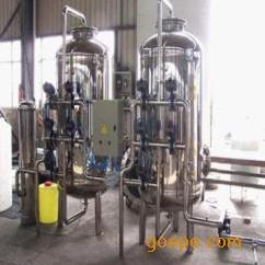 工业水过滤器