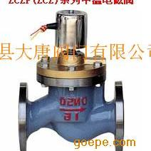 常开式电磁阀、常闭电磁阀、活塞式电磁阀