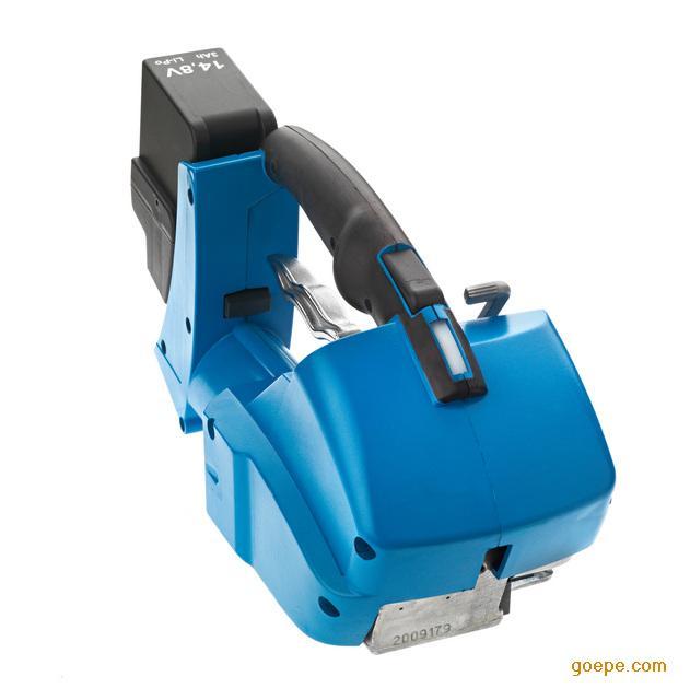 德国TITAN电动免扣式打包机