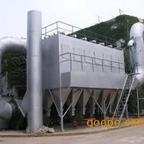 郑州脉冲式滤筒除尘器 除尘器厂家 CHMC型布袋除尘器厂