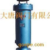 SCAR复合式污水排气阀、复合排气阀