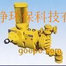 米顿罗马达驱动液压隔膜计量泵4