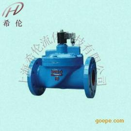 济南水用电磁阀水液用电磁阀铸铁电磁阀不锈钢防爆电磁阀ZCS