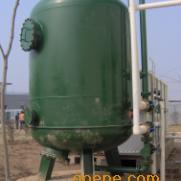 BY-CTM除铁锰装置