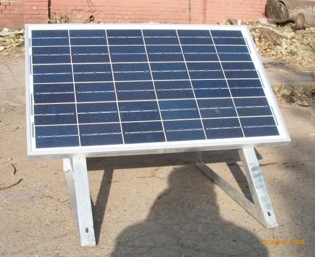 北京华阳风道路监控太阳能供电系统设计方案,绿色环保不掉线