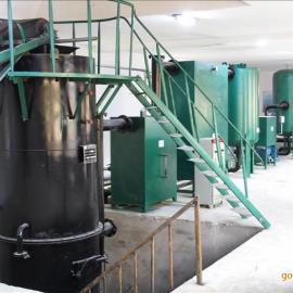 生物质气化炉工业应用