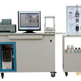 JS-DHW600型电弧红外碳硫分析仪