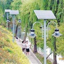 景观照明LED太阳能庭院灯路灯