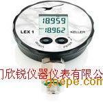LEX1高精度数字压力表