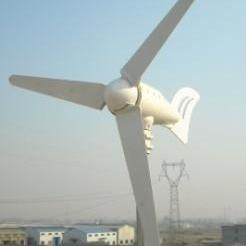 风能发电风力发电供电系统
