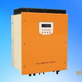 太阳能发电系统专用并网逆变器6k