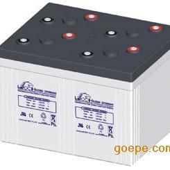太阳能供电系统专用蓄电池2V