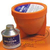 贝尔佐纳修补剂1391,贝尔佐纳工业修补剂
