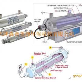WONDER 高效紫外线杀菌灯