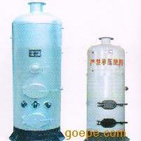 立式燃煤蒸汽锅炉 汽水两用锅炉厂家