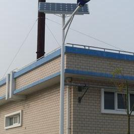 上海太阳能庭院灯