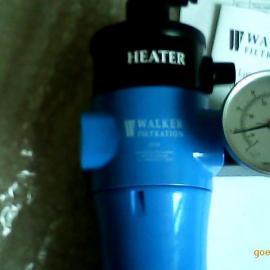 小型压缩空气加热器