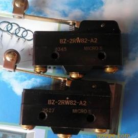 霍尼韦尔HONEYWELL微动开关 BZ-2RW82-A2