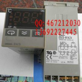 100%日本产原装OMRON欧姆龙温控器.E5CS-R1KJX