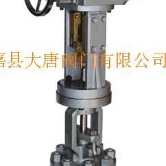 蒸汽和气体的活塞角座阀