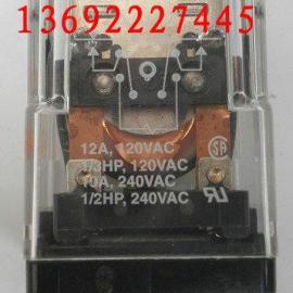 供应(tyco)泰科继电器P&B,KRPA-11AG-24