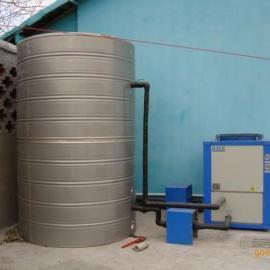 上海空气源热泵价格