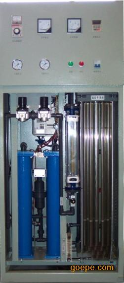 ZH-CF-G系列臭氧发生器