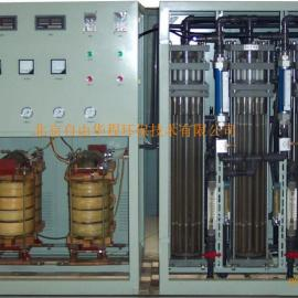 ZH-G系列全自动高浓度阿摩尼亚水消毒清灰一体机