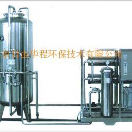 ZH-RO系列反渗透纯水机