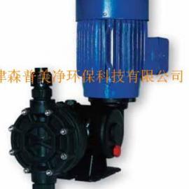 SEKO计量泵/MS1机械隔膜计量泵