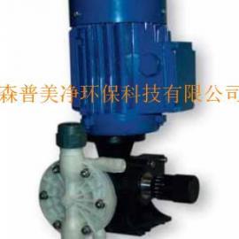 SEKO机械隔膜计量泵/加药泵