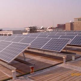 上海太阳能光伏发电