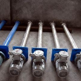 JTAF型涡凹型曝气机
