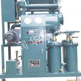 重庆双级真空过滤机,重庆双级真空滤油机