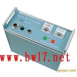 直流电源箱 现场使用仪器的直流电源