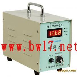 12V型智能锂离子电源 智能锂离子电源