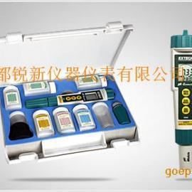 EC500型PH/电导率/TDS/盐度计