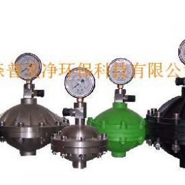隔膜式脉动阻尼器(脉冲缓冲器)