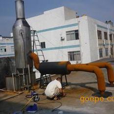 惠州发电机废气治理设备工程环保公司