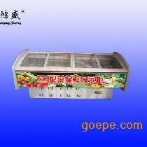 保鲜柜价格、保鲜柜种类、保鲜柜生产厂家