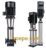 格兰富水泵CR, CRN立式多级离心泵