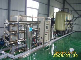反渗透设备反渗透纯水设备