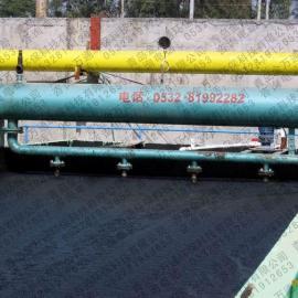 溶气气浮机,污水处理成套设备