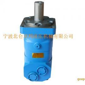 柳州BM5系列摆线液压马达价格
