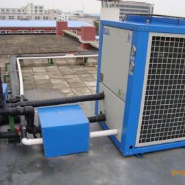 上海空气源热泵热水工程价格