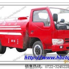 供应建材家具市场专用小型消防洒水车