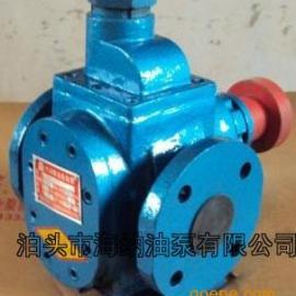 YCB20-0.6型圆弧齿轮泵 YCB20型圆弧泵找海纳