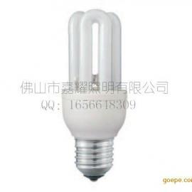 供应飞利浦 Genie系列18W WW/CDL 超紧凑型节能灯 E27 3U