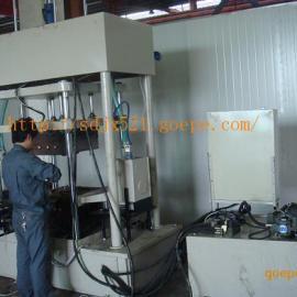 浙江覆膜砂射芯机、砂型铸造设备、HZ800覆膜砂射芯机