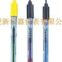 2503S-C玻璃pH复合电极